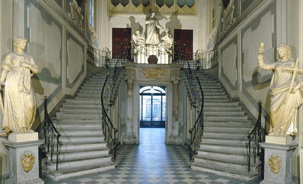 Ospedale San Giovanni di Dio Firenze