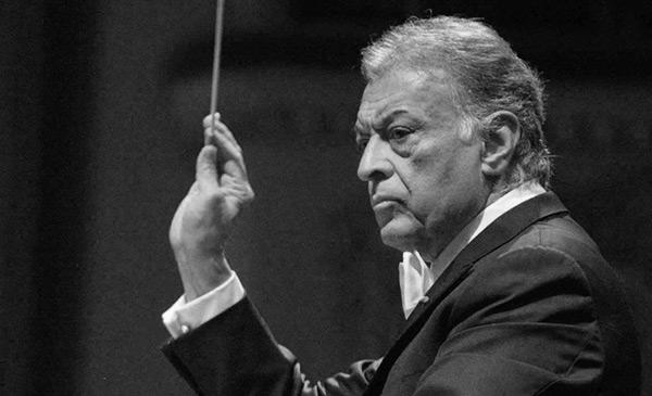 Maggio Musicale Fiorentino Zubin Mehta