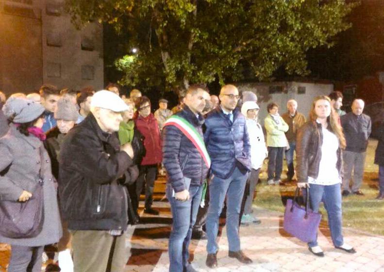 Associazione pubblica assistenza Croce d'oro Ponte a Ema ONLUS